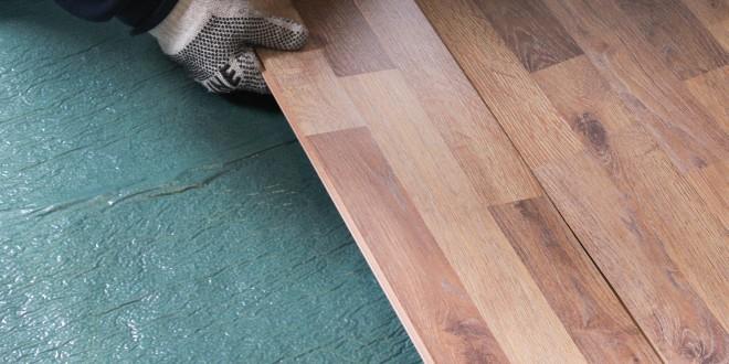 Basic laminate flooring installation tips for Laminate flooring techniques