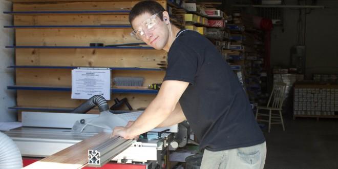 Laminate Flooring Installation: How To Cut Laminate Flooring?