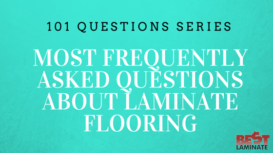 Frequently Asked Questions About Laminate Flooring: Moisture Resistance & More