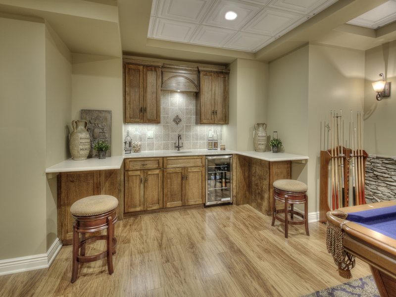 Photo by Dave Grohl of Somerset Hills Handyman Renovation