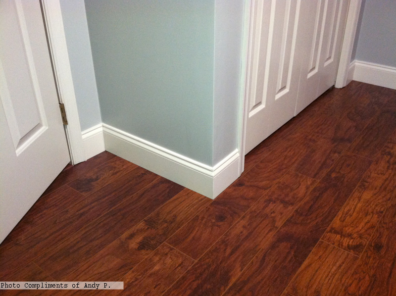 Laminate Flooring Faq Installation And More
