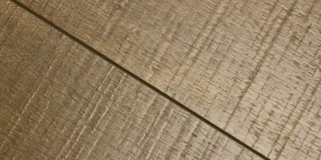 Brushed Textured Laminate Flooring