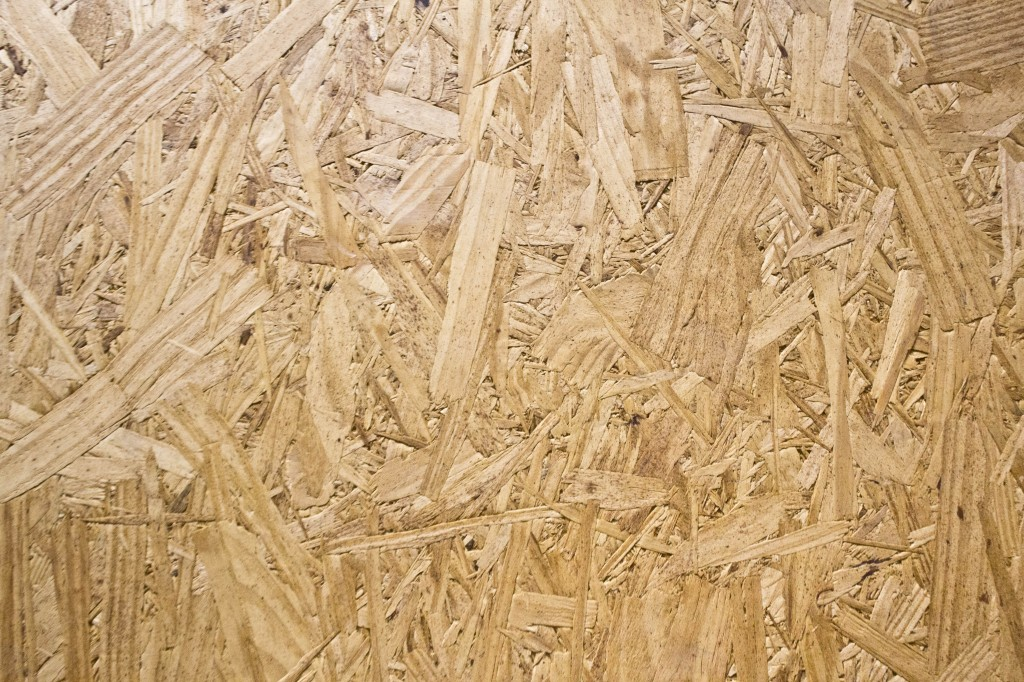 Kronoswiss Provent Vapor Underlayment can be used on a wood subfloor.