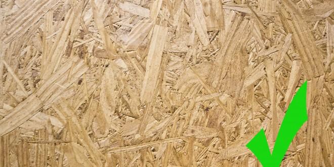 Wood Subfloor