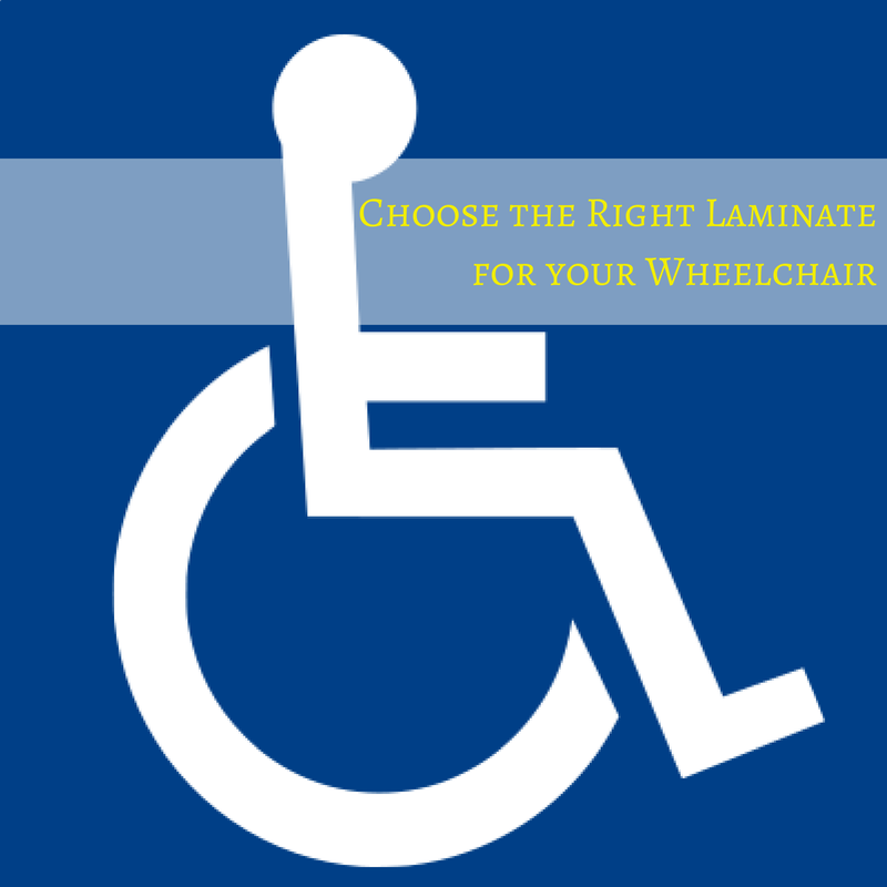 Which Is The Best Laminate Flooring For Wheelchairs