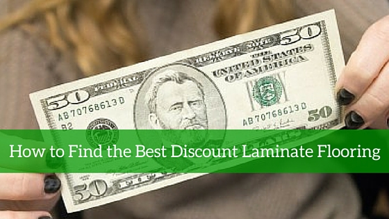 How to Find the Best Discount Laminate Flooring