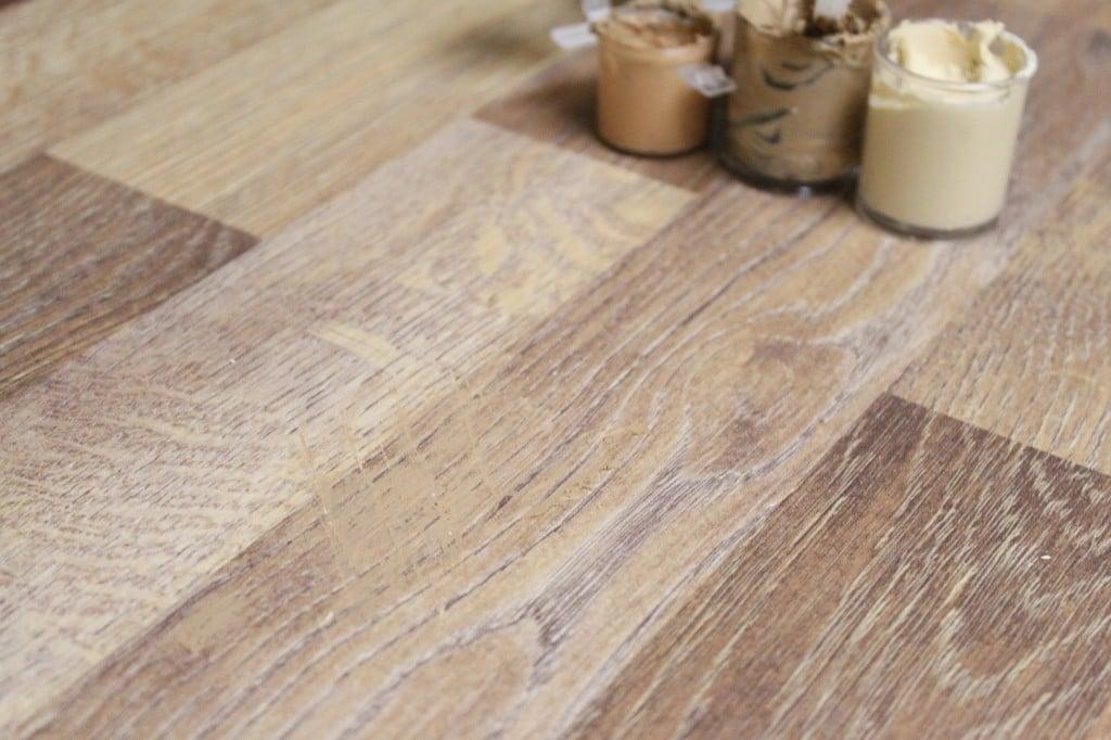 Repair Scratches On Laminate Flooring
