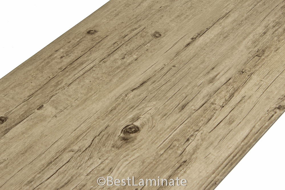 How to Install Plank Vinyl- Glue Down -