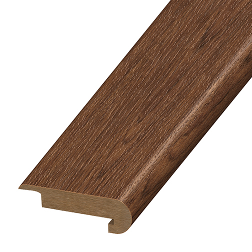 Types of moldings for laminate flooring installation