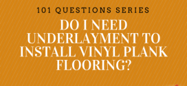 Is laminate flooring water resistant?