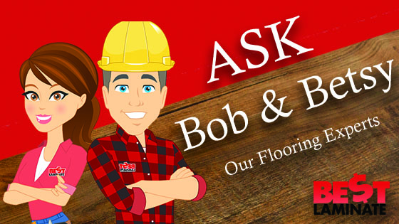 Should I Install Laminate Flooring Before or After I Install My Kitchen Cabinets?