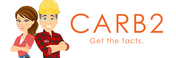 CARB2 Banner
