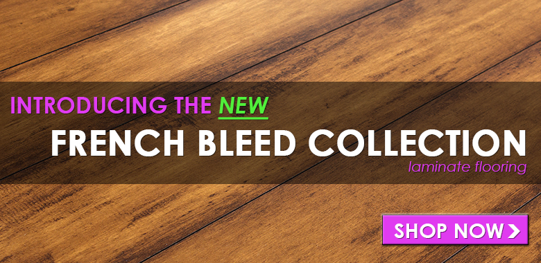 Shop Timeless Designs French Bleed Collection