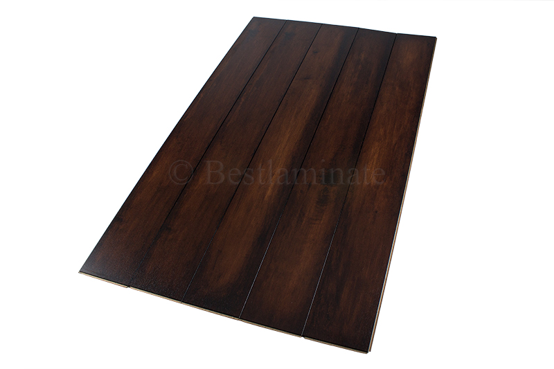 Timeless Designs French Bleed Bronze Laminate Flooring
