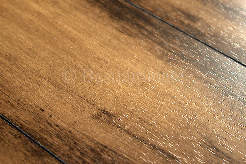 Timeless Designs French Bleed Wicker laminate flooring