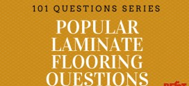 Laminate Flooring Frequently Asked Questions: Cleaning & More
