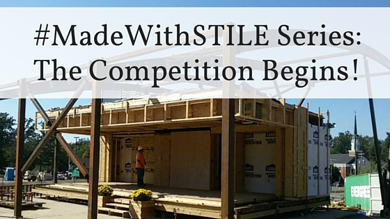 Made With STILE Series: Competition Start!