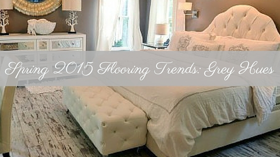 Spring 2015 Flooring Trends: Grey Hues