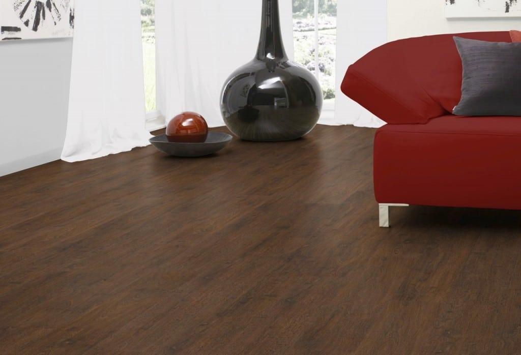KronotexUSA Middlebrooke Cason Hickory laminate flooring