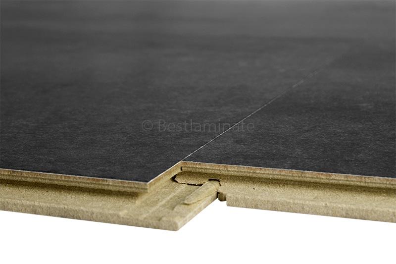 Faus Crescendo tile laminate flooring