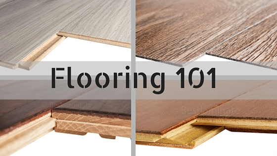 Flooring 101 Learn About Different Types Of Flooring