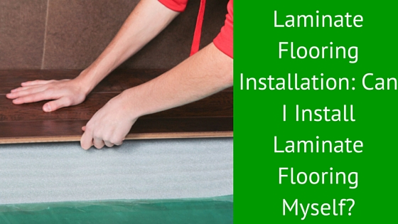 can you put laminate flooring in a bathroom can i install laminate flooring myself 26336