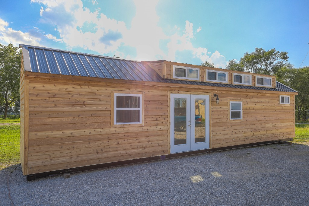 Container Homes - Unit B-1
