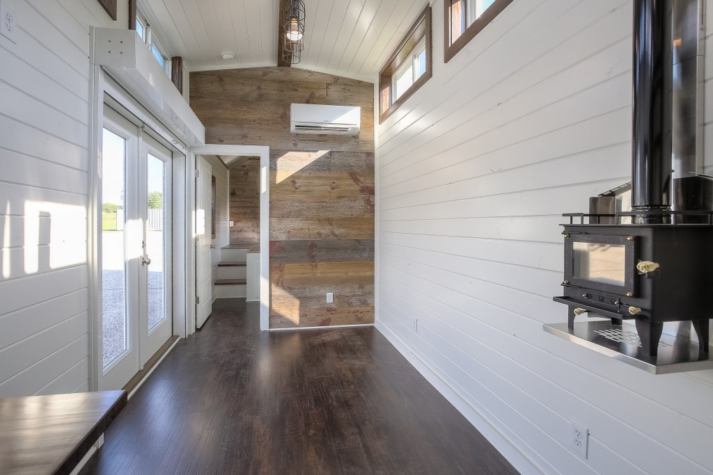 Container Homes - Unit B-17