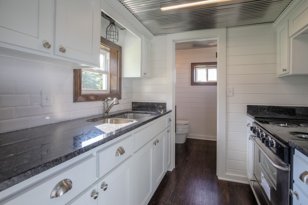 Container Homes - Unit B-20 (1)