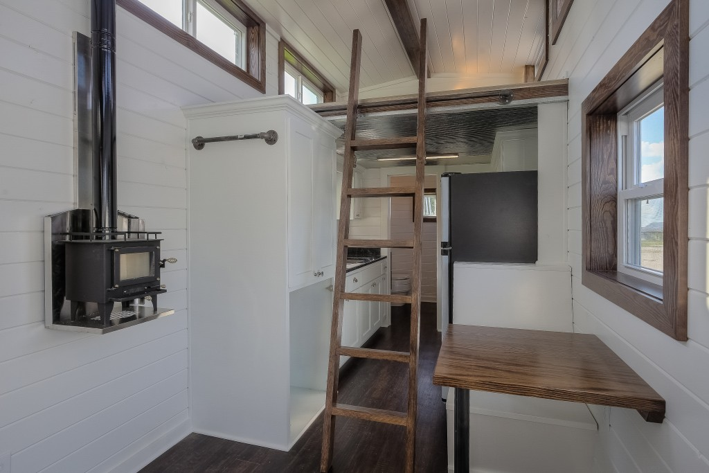 Container Homes - Unit B-35