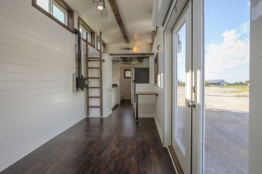 Container Homes - Unit B-8