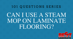Can I Use A Steam Mop On Laminate Flooring?