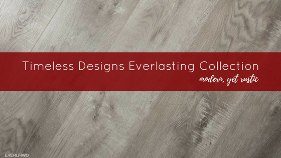 Timeless Designs Everlasting Collection Banner