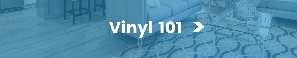 Vinyl 101 - pros and cons of vinyl flooring