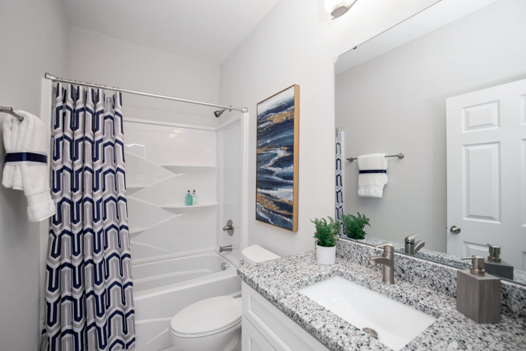 staged home bathroom 2