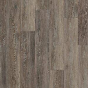 """COREtec Plus 7"""" Plank Alabaster Oak Vinyl Flooring"""