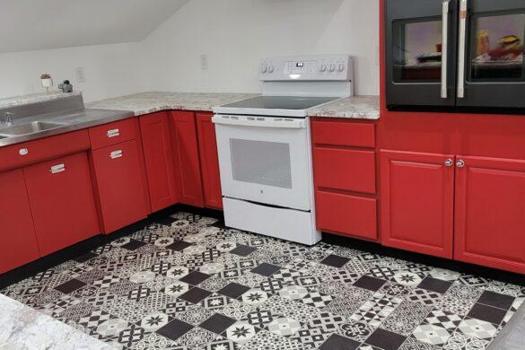 artens gatsby retro kitchen tiles