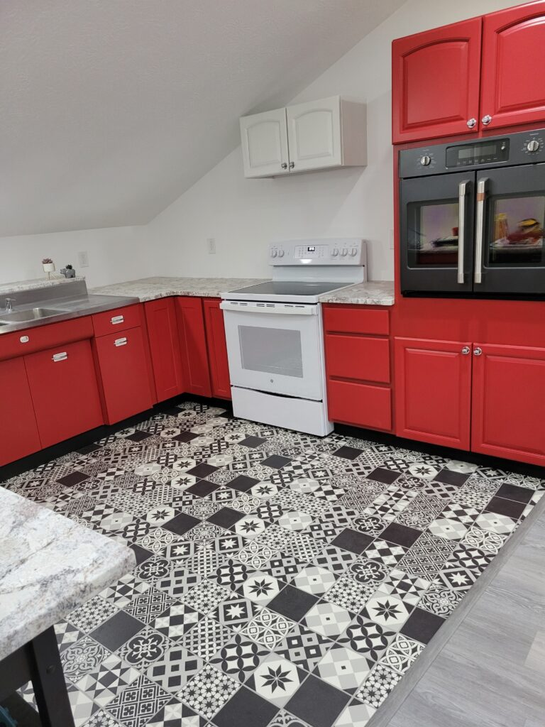artens gatsby kitchen tiles