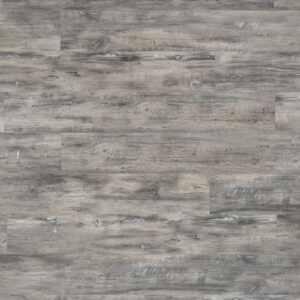 Carbonized Driftwood