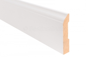 Floor Molding and Trim - Wall Base Molding