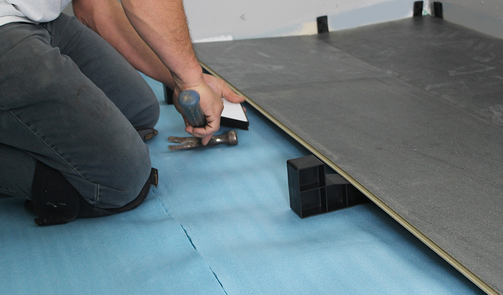 Laminate Flooring Installation Guide Step By Step