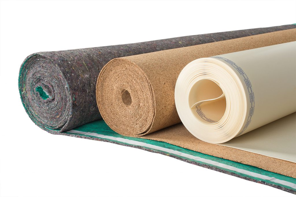Underlayment Guide and Options
