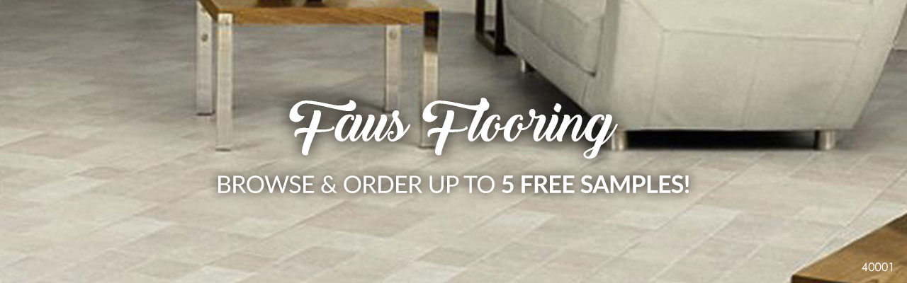 Shop Faus Laminate Flooring - Best Prices, Best Service! Free Samples