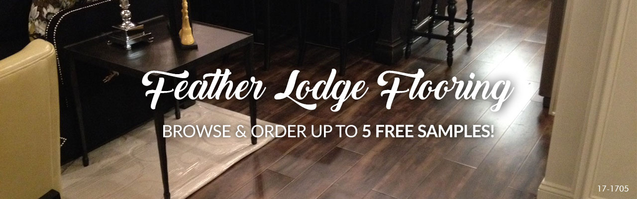Feather Lodge Laminate Flooring