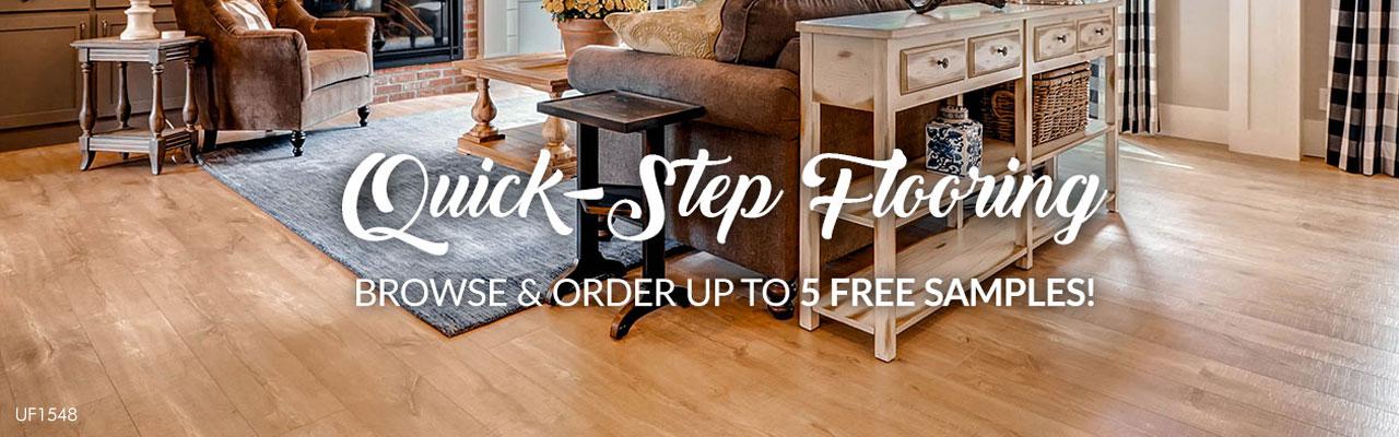 Quick Step Laminate Flooring transition Quick Step