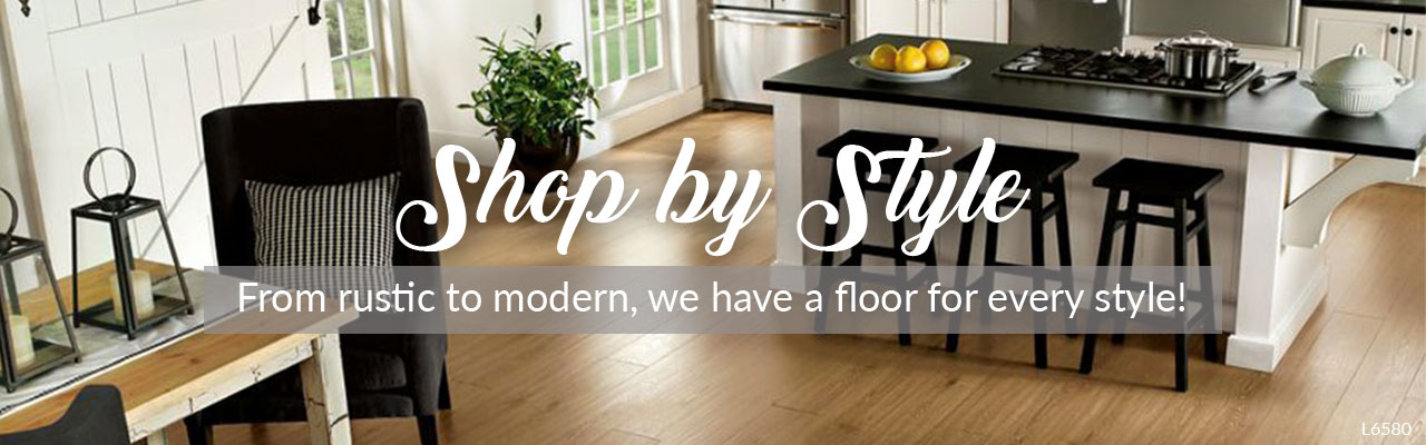 Laminate Flooring Search By Style From Modern To Rustic