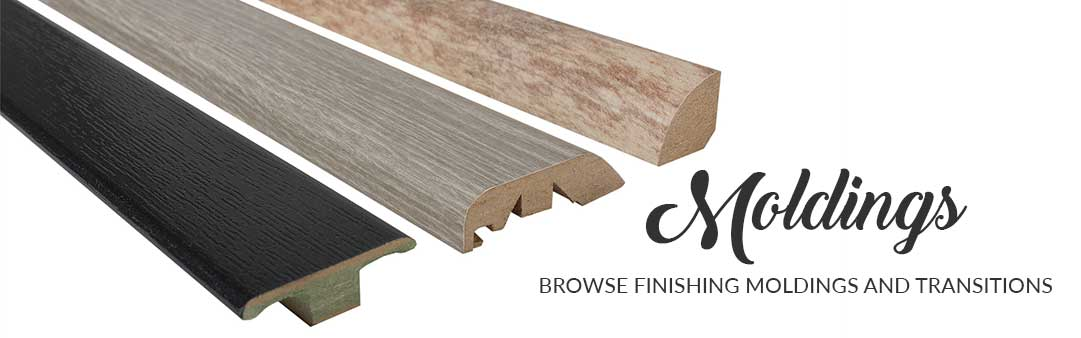 Page 31 Flooring Moldings Laminate Flooring Accessories