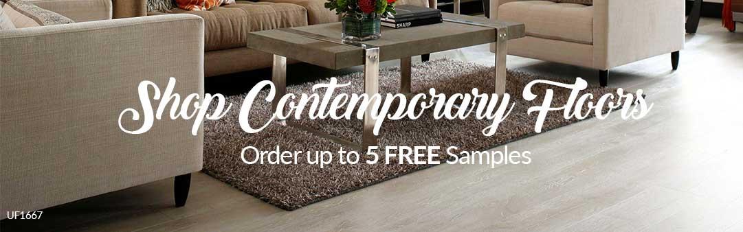 Contemporary Laminate Flooring – Modern Laminate Floors