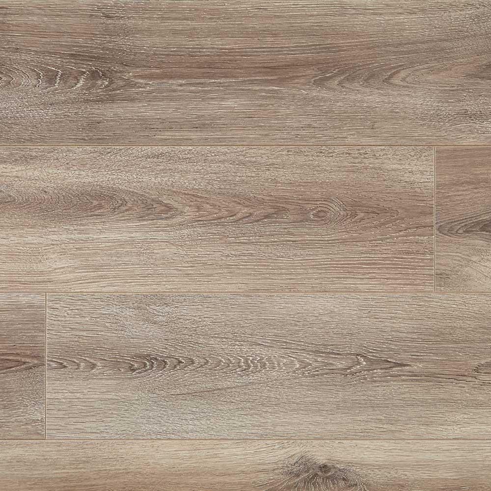 Mannington Restoration Wide Fairhaven Brushed Taupe 28103 Laminate Flooring