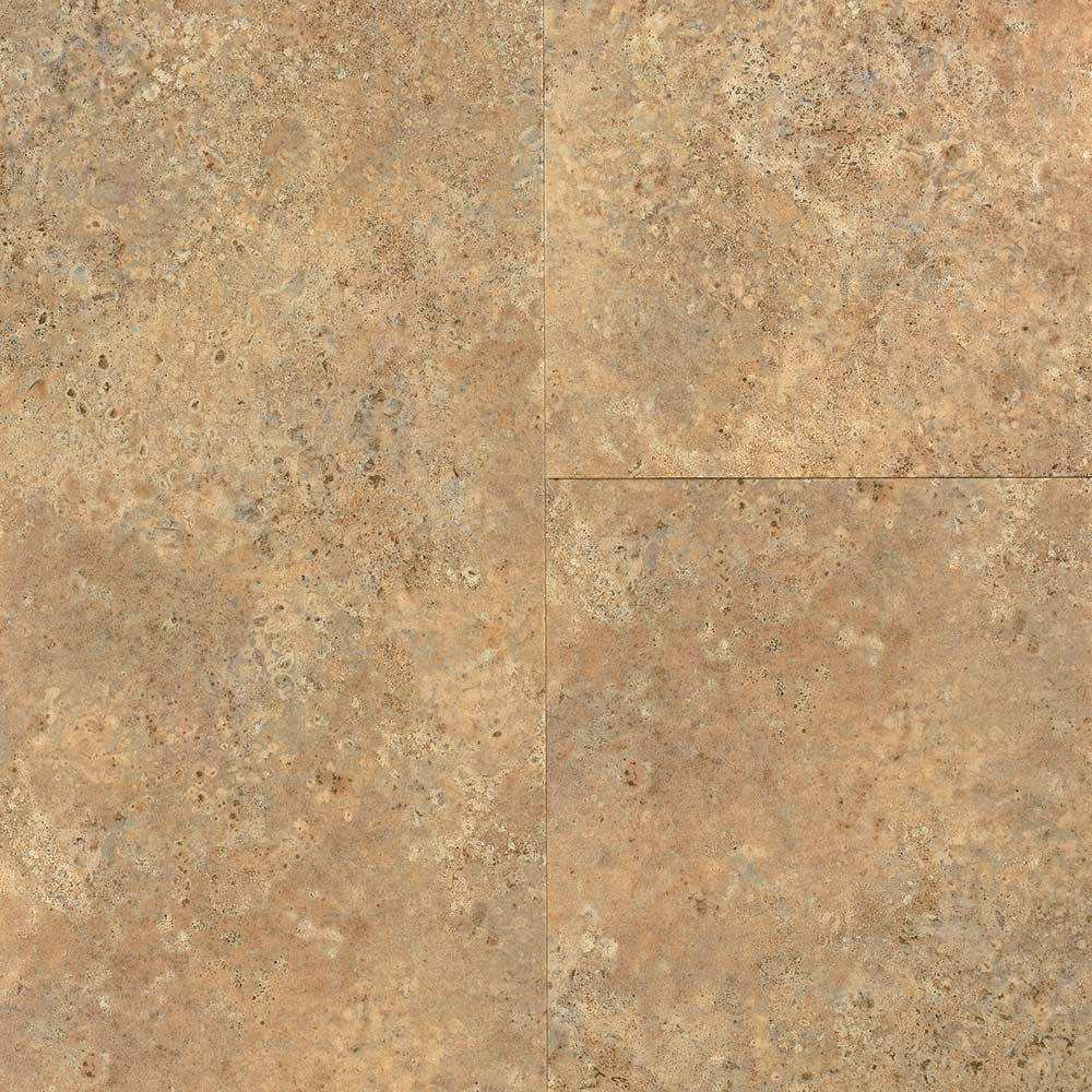 Coretec plus tile amalfi beige 50lvt101 wpc vinyl tile flooring coretec plus tile noce travertine 50lvt105 wpc vinyl tile flooring dailygadgetfo Image collections